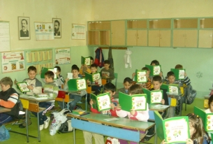 """В Смолянска област продължава проектът """"Здраве в училище"""""""