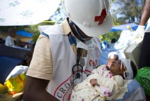 Приключи кампанията в помощ на пострадалите от разрушителното земетресение в Хаити