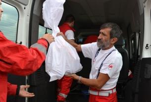 Предоставена хуманитарна помощ от БЧК  до момента