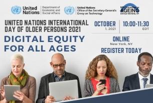 Международен ден на възрастните хора