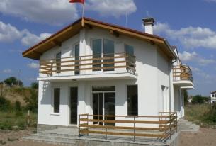 Година след бедствието в с. Бисер - 32 нови къщи за пострадалите