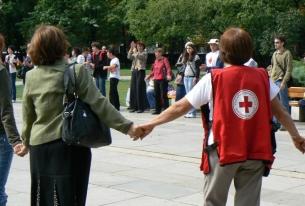 БЧК отбеляза Световния ден на първата помощ