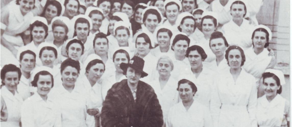 История на БЧК - Български Червен кръст