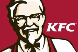 """KFC България подкрепя кампанията на БЧК """"Топъл обяд"""""""