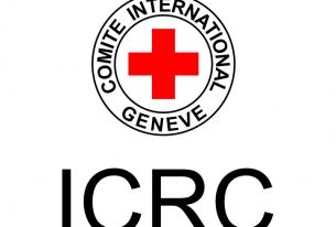 Международният комитет на Червения кръст в помощ на пострадалите от военния конфликт в Южна Осетия