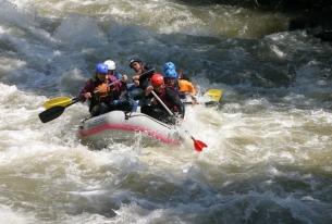 Тренировъчен курс на екипите за работа при наводнения към БЧК