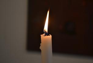 Да почетем паметта на жертвите по пътищата