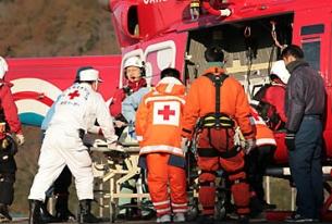 Земетресението в Япония и последвалите вълни цунами