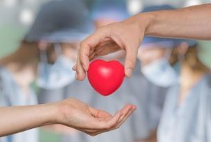 """БЧК и Изпълнителна агенция """"Медицински надзор"""" отбелязват  Европейския ден на донорството и трансплантацията"""