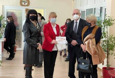 БЧK открива Контактен център за подкрепа