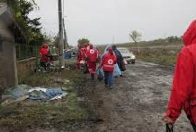 Завърши подпомагането на пострадалите от наводненията в Бургаска област